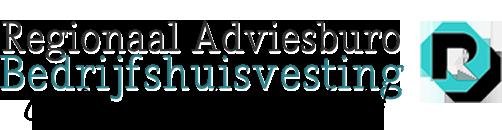 Regionaal Adviesburo  Bedrijfshuisvesting