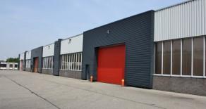 opslag te huur Roosendaal / Oud Gastel 633m2 Watermolen 7