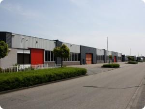Bedrijvenpark Korenweide (2)