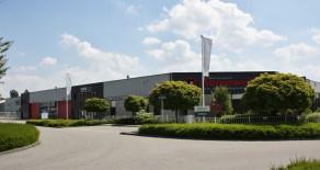 Bedrijfscomplex te huur Roosendaal / Oud Gastel 7.100 m2