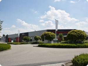 Bedrijvenpark Korenweide