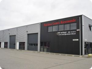 Business Centre Korenweide