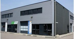 kantoor te huur Roosendaal / Oud Gastel 110 m2 Watermolen 25