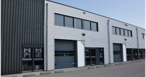Bedrijfsruimte te huur Roosendaal / Oud Gastel 153m2 Windmolen 1