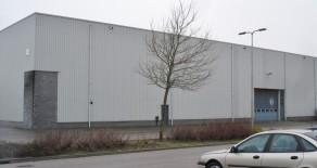 bedrijfs-opslagruimte te huur Koperslagerij 10 Steenbergen