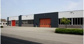 Opslagruimte te huur Roosendaal / Oud Gastel 2590m2 Watermolen 5