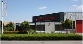 Kantoorruimte te huur Roosendaal / Oud Gastel 110-226m2 Watermolen 3A