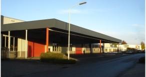 Bedrijfscomplex te huur Roosendaal / Oud Gastel 4.500 m2